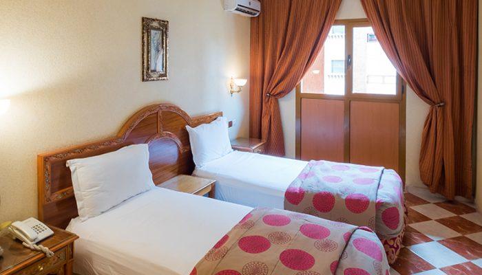 hotel à marrakech